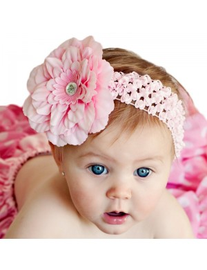 Gorgeous Baby Headbands With Flowers Browse Our Collection From