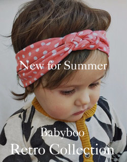 retro vintage headbands